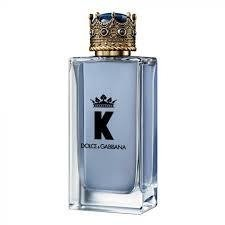 K by Dolce & Gabbana-Decant