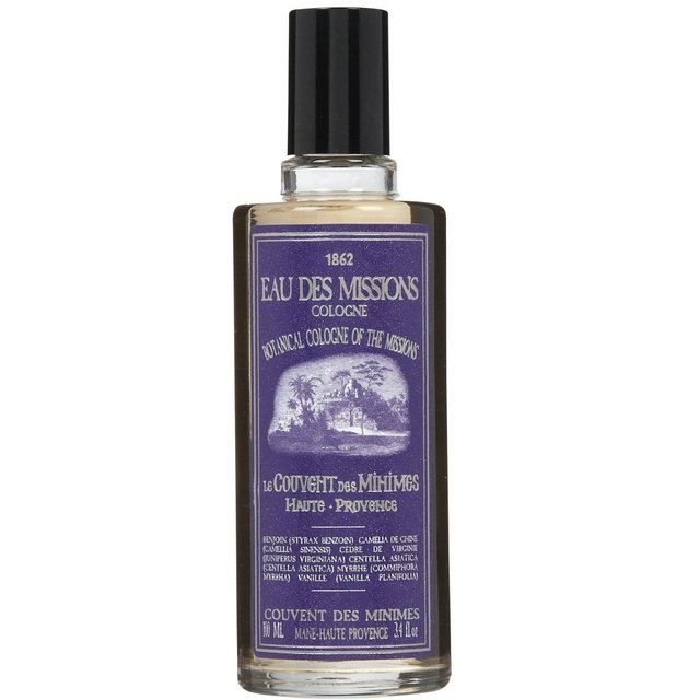 Cologne of the Missions - Le Couvent des Minimes unissex - Decant - comprar online