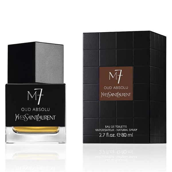 La Collection M7 Oud Absolu De Yves Saint Laurent  - Decant - comprar online