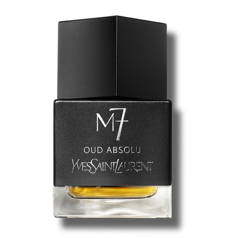 La Collection M7 Oud Absolu De Yves Saint Laurent  - Decant