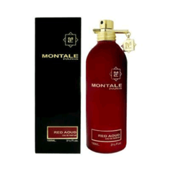 Montale Red Aoud Compartilhavel - Decant - comprar online