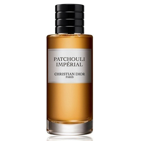La Collection Couturier Parfumeur Patchouli Imperial Dior Masculino - Decant