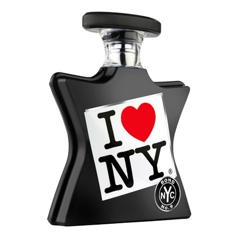 Bond Nº. 09 I Love New York For All Compartilhável – Decant
