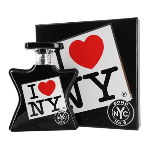 Bond Nº. 09 I Love New York For All Compartilhável – Decant - comprar online