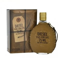 Diesel Fuel for Life Homme - Decant - comprar online