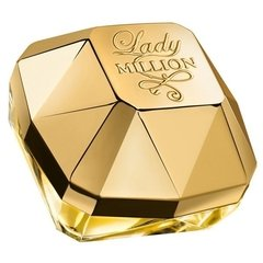 Lady Million De Paco Rabanne Edp Feminino - Decant