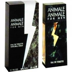 Animale Animale for Men de Animale Masculino - Novos & Lacrados - comprar online