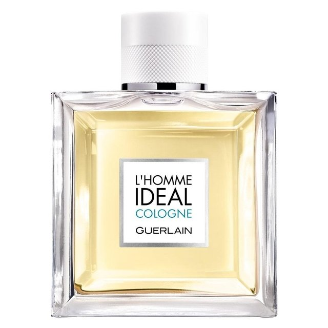 L'Homme Ideal Cologne de Guerlain Masculino - Decant