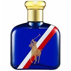 Polo Red White & Blue De Ralph Lauren  Masculino - Decant
