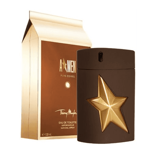 A*Men Pure Coffee By Thierry Mugler Masculino - Decant - comprar online