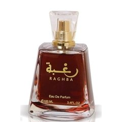 Raghba Lattafa Perfumes Compartilhavel - Decant
