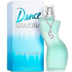Dance Diamonds (Under The Rain) de Shakira -Decant - comprar online