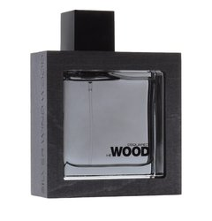 He Wood Silver Wind Wood de DSQUARED² -Decant