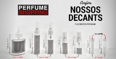 Musc Ravageur De Frederic Malle Compartilhavel - Decant - Perfume Shopping  | O Shopping dos Decants