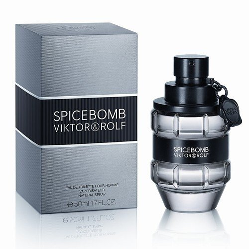 Spicebomb By Viktor & Rolf Masculino - Decant - comprar online