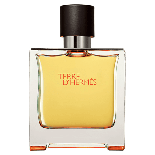 Terre D'Hermes EDT  - Decant