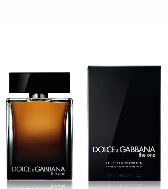 The One for Men Eau de Parfum de D&G - Decant - comprar online