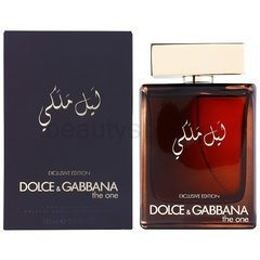 The One Royal Night de D&G Masculino - Decant - comprar online