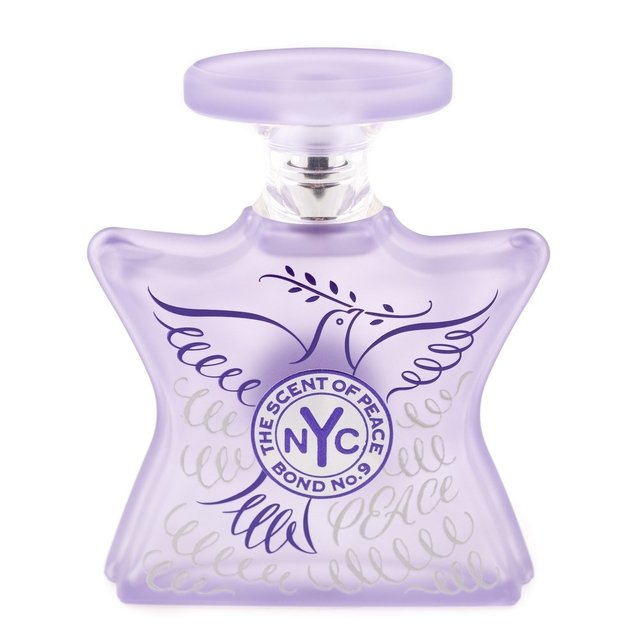 The Scent Of Peace de Bond No9  Feminino - Decant