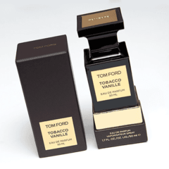 Tom Ford Private Blend Tobacco Vanille Compartilhável - Decant - comprar online