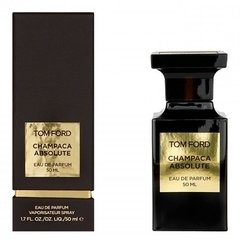 Private Blend Champaca Absolute De Tom Ford Masculino - Decant - comprar online