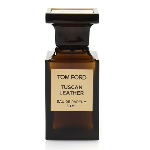 Tom Ford Private Blend Tuscan Leather Compartilhável - Decant