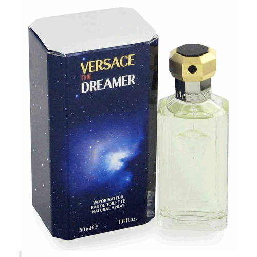 Versace The Dreamer Masculino - Decant - comprar online