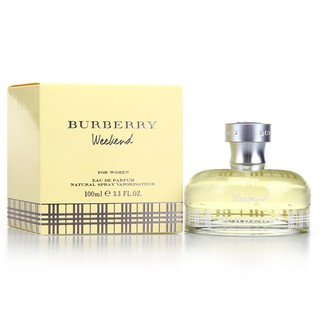 Weekend For Women Burberry Edp Feminino - Decant - comprar online