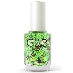 Esmalte Color Club Nailsmoji Neon 100