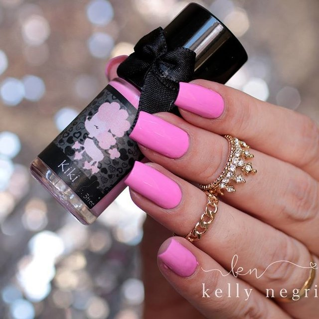 Esmalte EDK Love Animals Kiki 5 ml en internet