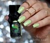 Esmalte EDK Love Animals Caramelo en internet