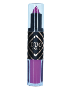 Labial duo matte 173 - ruby rose (HB8607M173)