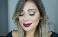 Labial liquido matte 176 - ruby rose (HB 8213-176)