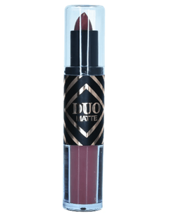 Labial duo matte 292 - ruby rose (HB8607M292)