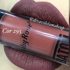 Labial liquido matte 295 - ruby rose (HB 8213-295)
