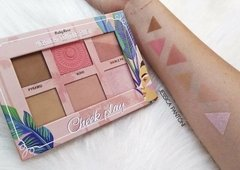 Paleta Cheek Play - Ruby rose (HB7502)