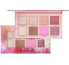 Paleta cheek flush - Ruby Rose (HB7507)