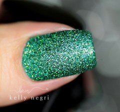 Esmalte EDK Little Princess Ariel