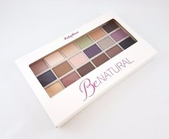 Paleta Be Natural - Ruby Rose (HB9930)