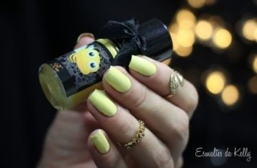 Esmalte EDK Love Animals Bee