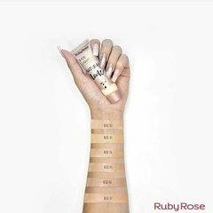 Base natural look bege 5 - Ruby Rose (HB8051 - comprar online