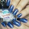 Esmalte Lovers4indie Blue Diamond
