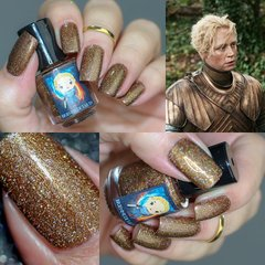 Esmalte EDK Brienne de Tarth 5 ml.