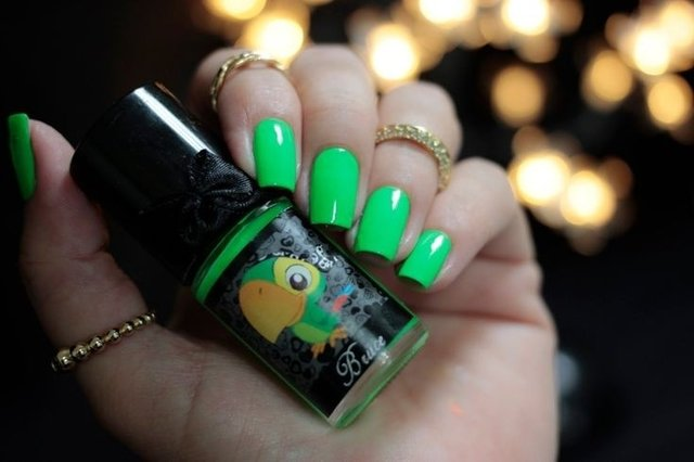 Esmalte EDK Love Animals Bruce