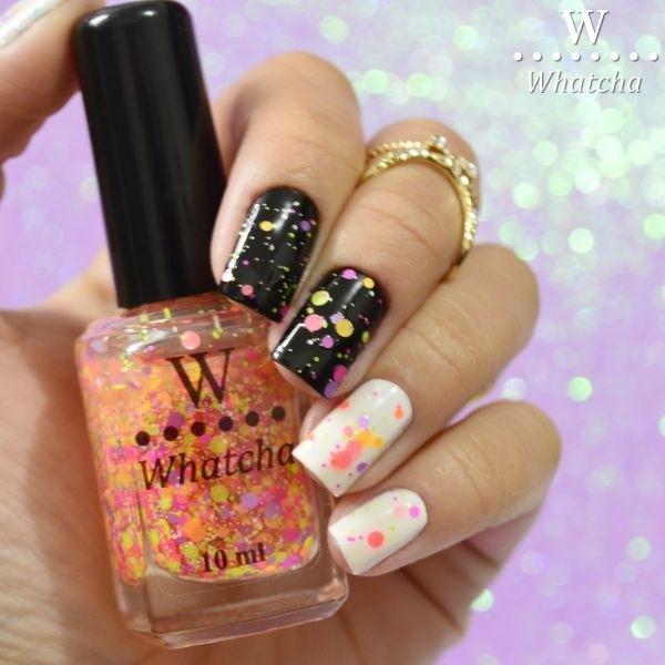 Esmalte Whatcha Bubble Rain