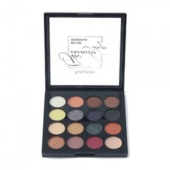 Paleta de 15 sombras The candy shop - Ruby Rose - comprar online