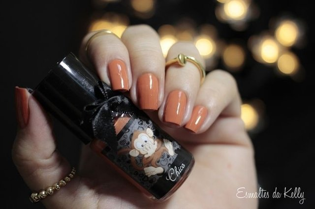 Esmalte EDK Love Animals chico