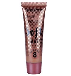 Base Soft Matte chocolate 8 - Ruby Rose (HB8050c8)