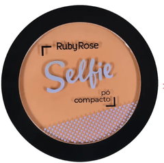Polvo compacto Selfie Chocolate 16 (HB722816)
