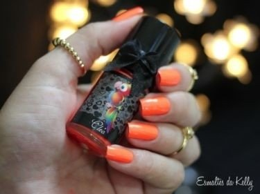 Esmalte EDK Love Animals Cleo